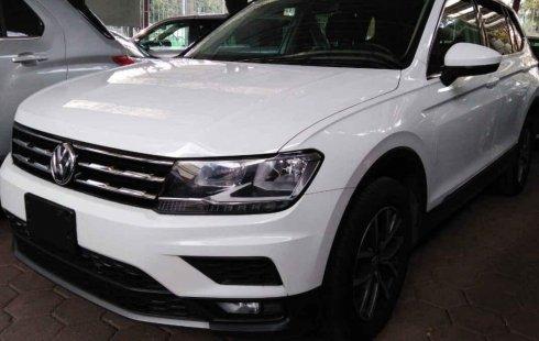 Volkswagen Tiguan 2019 barato en Gustavo A. Madero