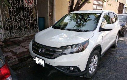 Urge!! Un excelente Honda CR-V 2013 Automático vendido a un precio increíblemente barato en México State