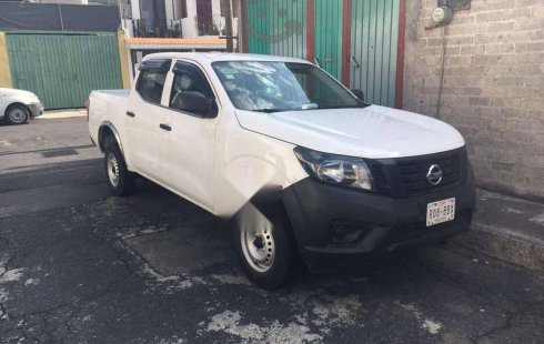 Nissan Frontier 2017 impecable