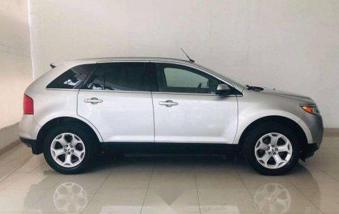 Ford Edge 2013 barato en Miguel Hidalgo