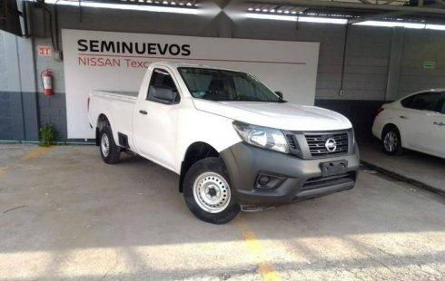 Nissan NP300 2018 barato en Texcoco