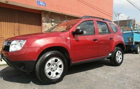 Renault Duster 2014 usado en San Luis Potosí