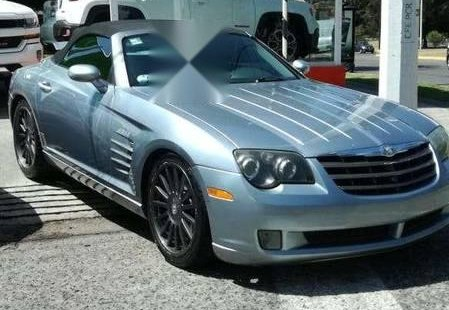 Chrysler Crossfire impecable en Tlaquepaque más barato imposible