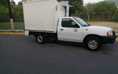 Nissan NP300 usado en Monterrey