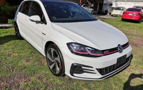 Se vende urgemente Volkswagen GTI 2018 Automático en Miguel Hidalgo