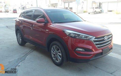 Hyundai Tucson GLS Premium 2017