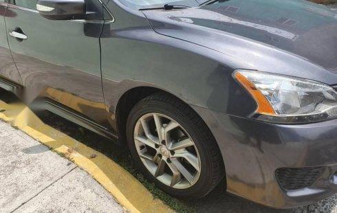 Nissan Sentra 2013 barato en Coyoacán