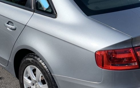 Urge!! Vendo excelente Audi A4 2011 Manual en en Benito Juárez
