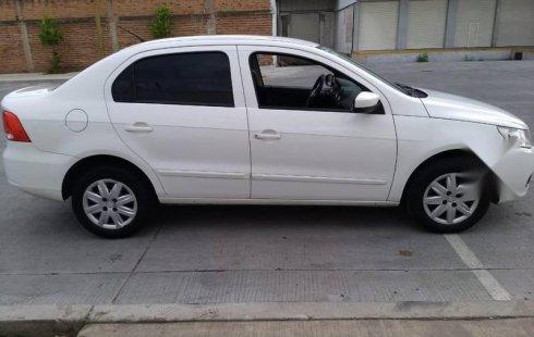 Urge!! Un excelente Volkswagen Gol 2013 Manual vendido a un precio increíblemente barato en Guadalajara