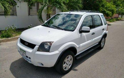 Ford EcoSport 2005 en venta