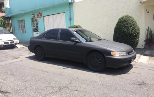Honda Accord 1996 Negro