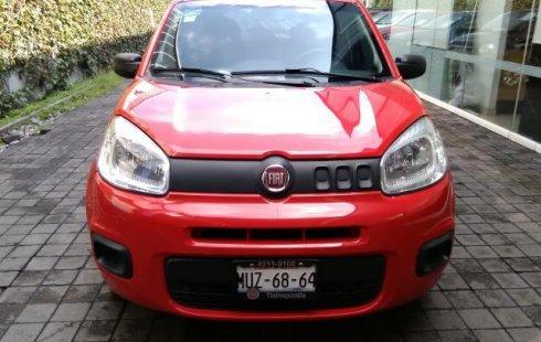No te pierdas un excelente Fiat Uno 2015 Manual en México State