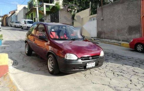Urge!! Un excelente Chevrolet Chevy 2001 Manual vendido a un precio increíblemente barato en Atizapán de Zaragoza