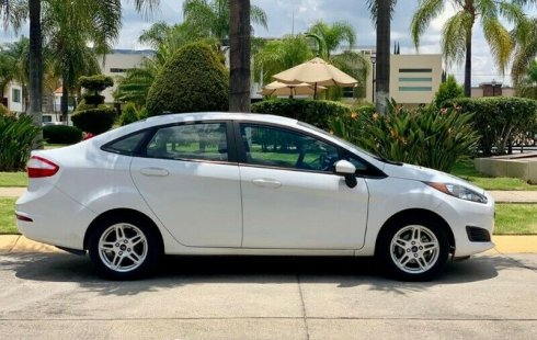 Auto usado Ford Fiesta 2017 a un precio increíblemente barato