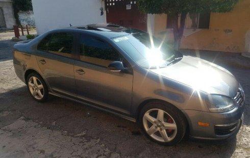 Volkswagen Bora impecable en Cuernavaca más barato imposible
