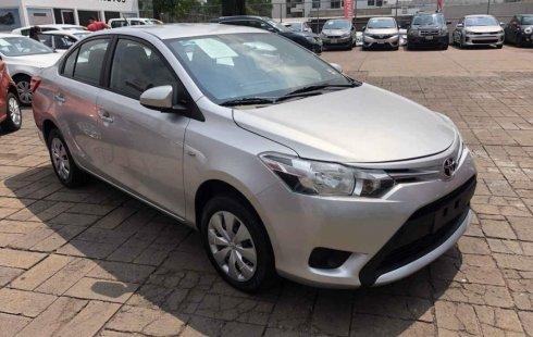 En venta carro Toyota Yaris 2017 en excelente estado