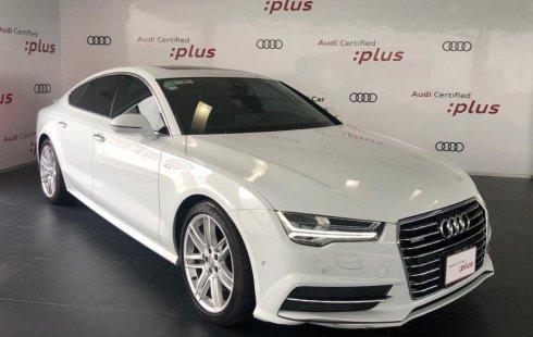 Auto usado Audi A7 2016 a un precio increíblemente barato
