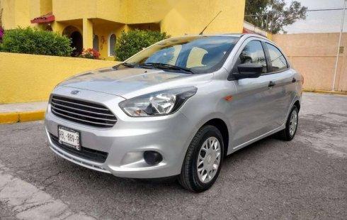 Ford Figo impecable en Texcoco
