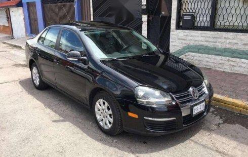 Volkswagen Bora 2008 barato en Puebla