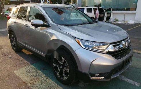 Quiero vender inmediatamente mi auto Honda CR-V 2019