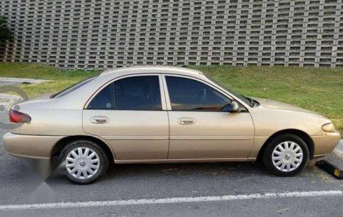 Ford Escort 1999 en Monterrey