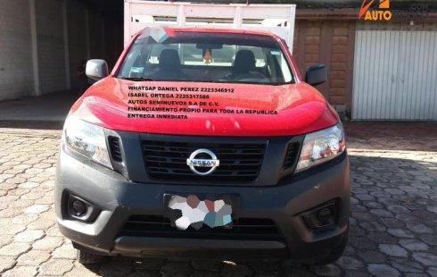 Nissan Estacas 2018 Puebla