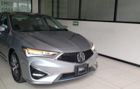 Acura ILX usado en México State