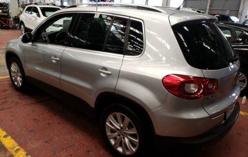 Vendo un carro Volkswagen Tiguan 2010 excelente, llámama para verlo