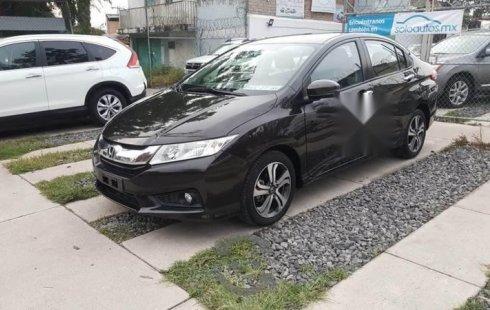 Honda City 2016 usado