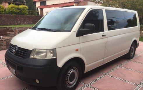 Volkswagen Eurovan 2007 barato