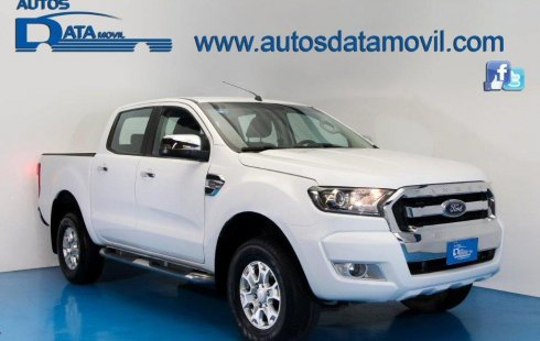 Ford Ranger 2017 impecable