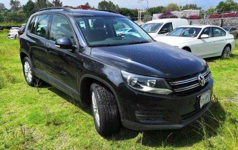 Volkswagen Tiguan 2016 barato