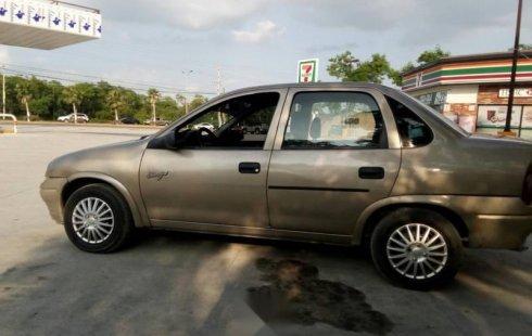Chevrolet Chevy 2000 barato en Juárez