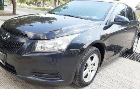 Quiero vender urgentemente mi auto Chevrolet Cruze 2010 muy bien estado