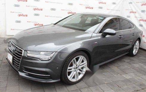 Pongo a la venta cuanto antes posible un Audi A7 que tiene todos los documentos necesarios