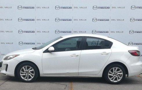 Se vende urgemente Mazda 3 2013 Automático en Benito Juárez