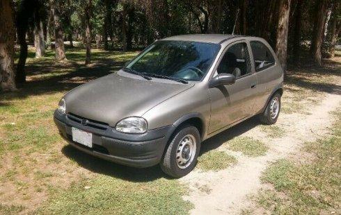 Urge!! Vendo excelente Chevrolet Chevy 2001 Manual en en San Luis Potosí