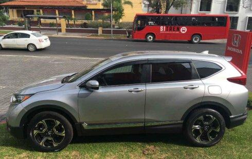 En venta un Honda CR-V 2019 Automático muy bien cuidado