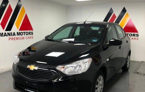Chevrolet Aveo 2019 en venta