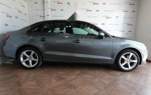 Audi A3 2016 impecable
