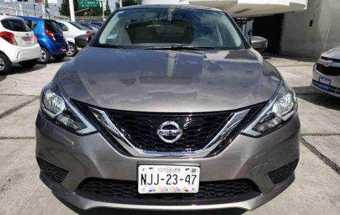 Nissan Sentra 2019 en Iztacalco