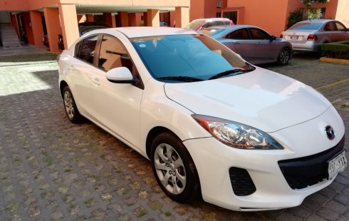 Un excelente Mazda 3 2013 está en la venta
