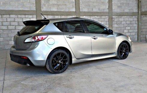 Mazda Mazda 3 2013 barato en Querétaro