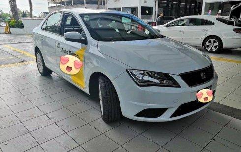 Carro Seat Toledo 2019 en buen estadode único propietario en excelente estado