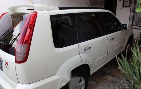 En venta carro Nissan X-Trail 2005 en excelente estado