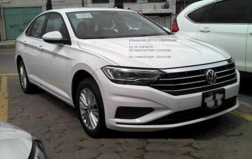 Tengo que vender mi querido Volkswagen Jetta 2019