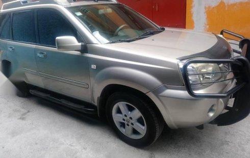 Nissan X-Trail impecable en Tláhuac