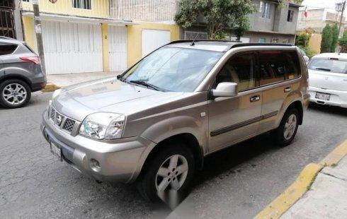 Nissan X-Trail usado en Cuauhtémoc
