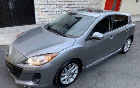 En venta un Mazda Mazda 3 2013 Automático muy bien cuidado