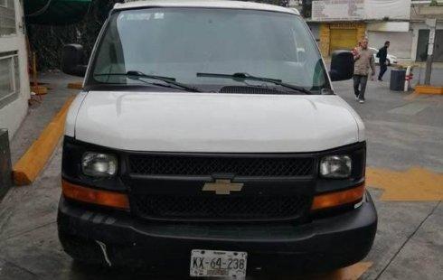 Chevrolet Express Cargo 2006